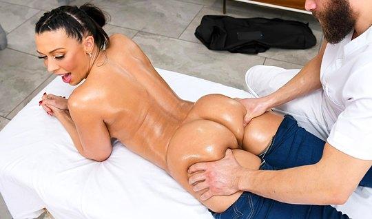Rachel Starr Sex Videos